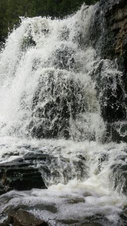 Owen Sound, Canada: Jones Falls
