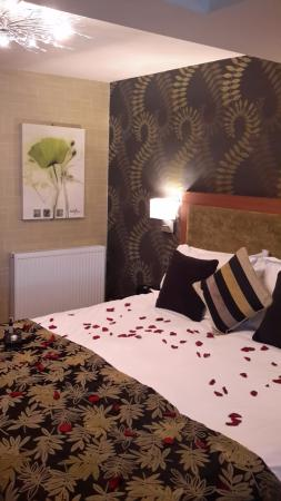 Cranleigh Boutique: Room