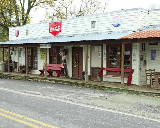 Rockford General Store