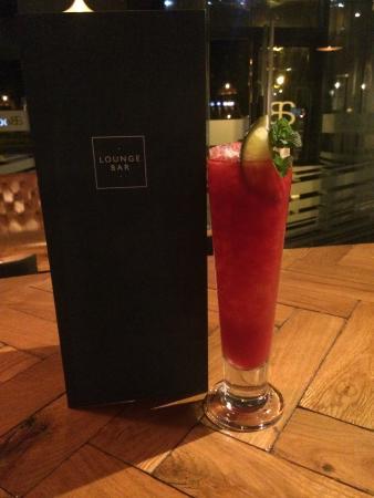 ABode Lounge Bar