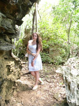 Ambrosio Cave: я