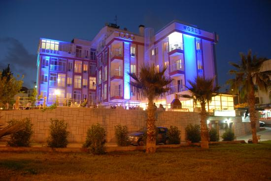 Photo of Lara Plaza Hotel Antalya