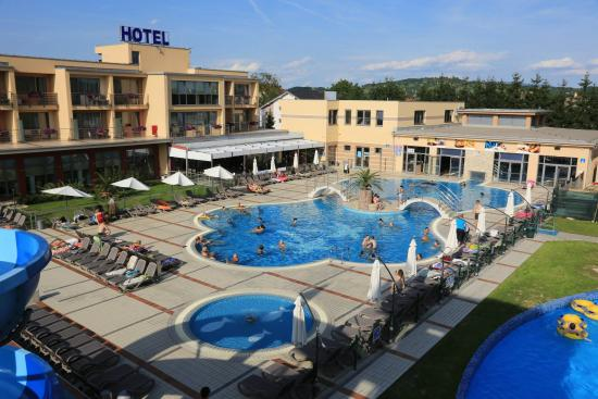 Terme Paradiso: Thermal park