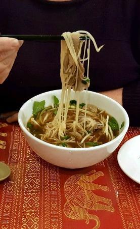Annie's Cambodian Cuisine