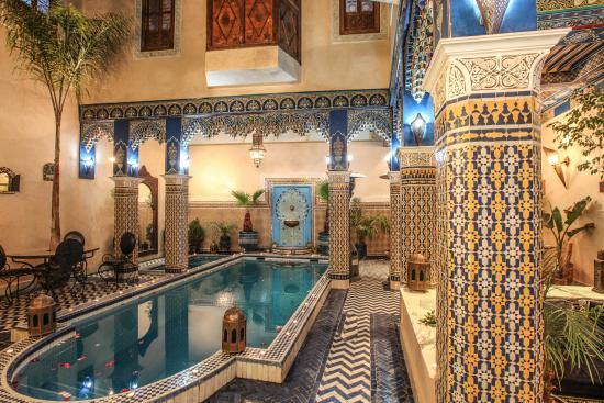 Riad marrakech photo de riad puchka marrakech tripadvisor - Photo riad marrakech ...