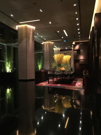 Grand Hyatt Macau Photo
