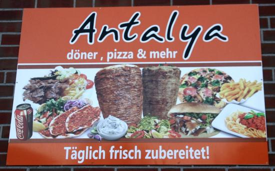 Antalya, Ritterhude 1
