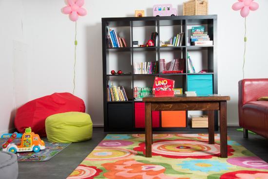 h tel les cols verts la tranche sur mer france voir les tarifs et 103 avis. Black Bedroom Furniture Sets. Home Design Ideas
