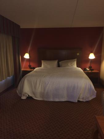 Hampton Inn & Suites Hartford/East Hartford Foto