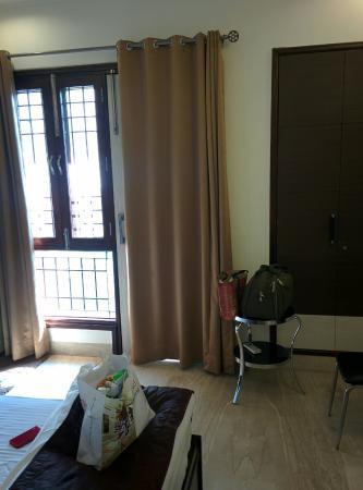Delhi Club Guest House