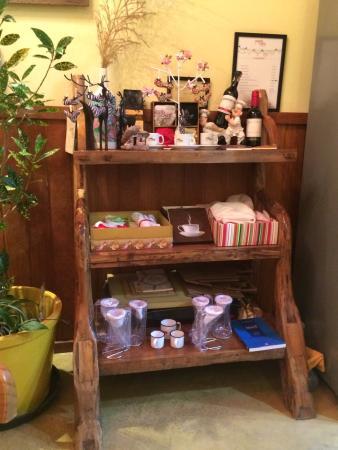 Piriquita Cafe
