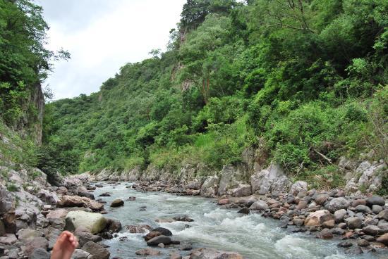 Somoto, Nicaragua: 1