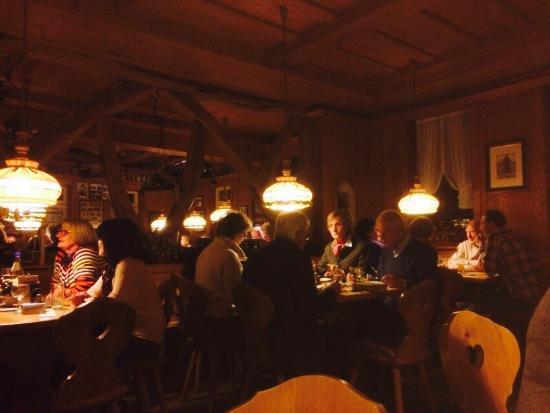 Florsheim, Alemania: Gemütliche Stube