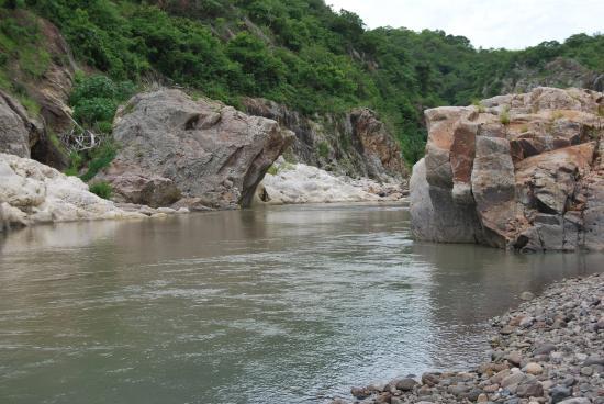 Somoto, Nicaragua: 2