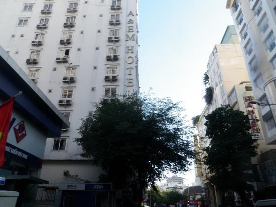 A&EM  Hotel: Hotel
