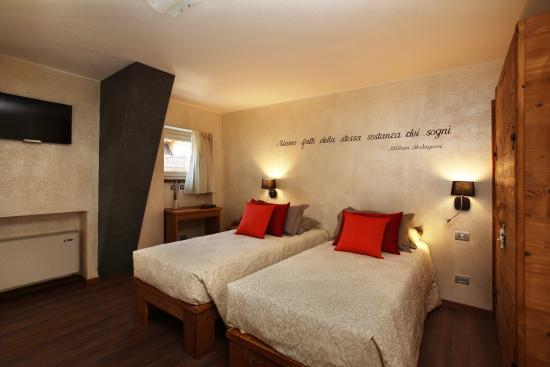 Serendipity Hotel - UPDATED 2018 Prices & Reviews (Italy/Province of ...