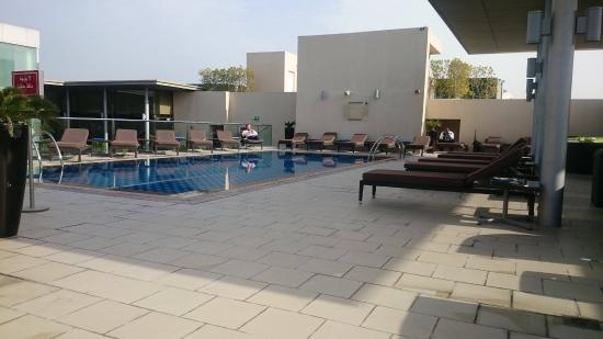 La piscine picture of centro barsha dubai tripadvisor for La piscine review