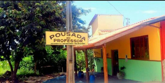 Pousada do Professor