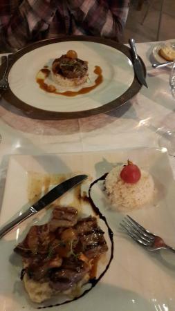 Pasazade Restaurant Ottoman Cuisine: 20160117_192920_large.jpg