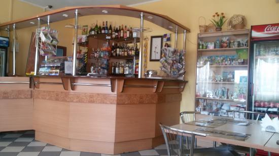 Cafe Na Skryzhavanni