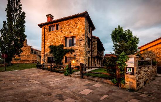 Centro de Turismo Rural La Coruja del Ebro