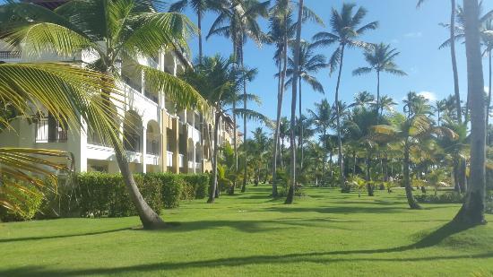 Now Larimar Punta Cana El Mejor Hotel De
