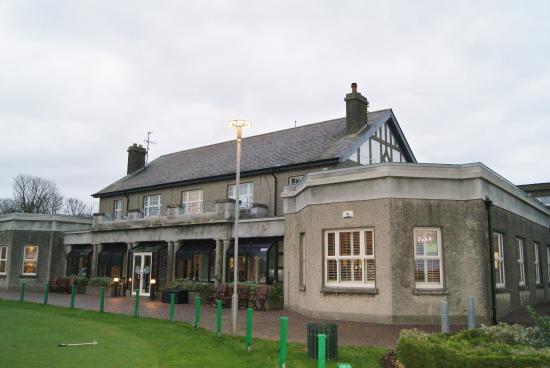 Drogheda, Irlanda: County Louth Golf Club