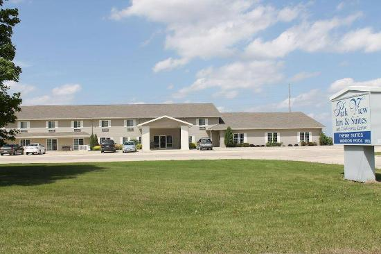 Photo of Park View Inn & Suites West Bend