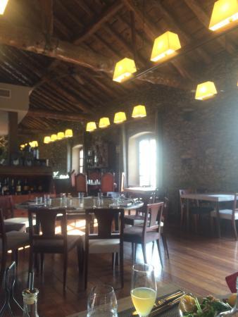 imagen Restaurants D'escadarcs en Fontanals de Cerdanya