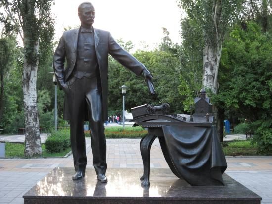A.M.Baikov