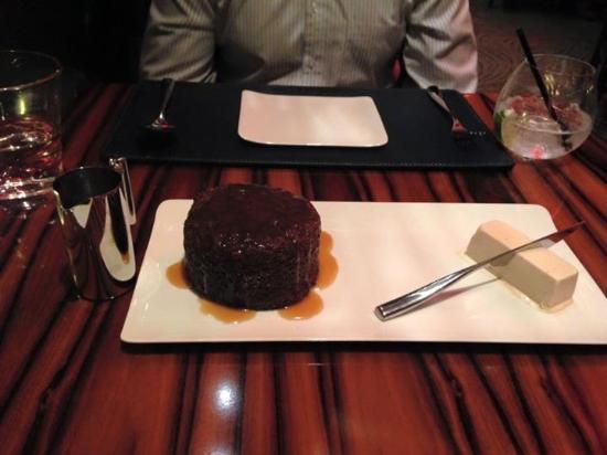 hell s kitchen menu picture of gordon ramsay steak las vegas rh tripadvisor com