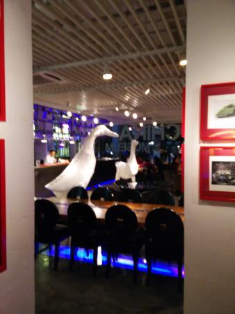 ristorante del liuli china museum