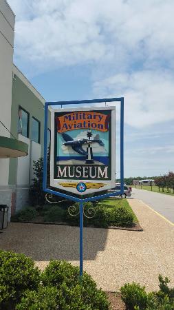 Military Aviation Museum: 20150821_125641_large.jpg
