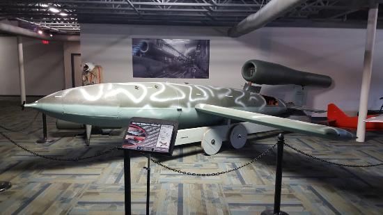 Military Aviation Museum: 20150821_130904_large.jpg