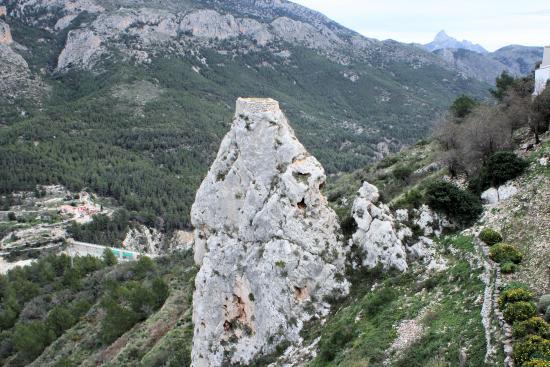 Pueblo de Guadalest - Picture of Guadalest Valley, Alicante - TripAdvisor