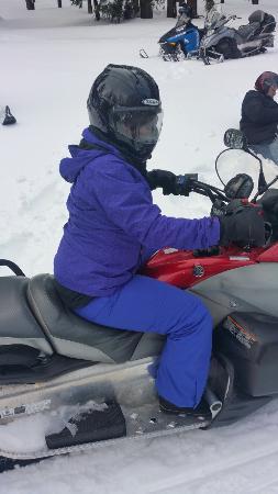 Zephyr Cove Resort Snowmobiling Tours: 20160116_125842_large.jpg