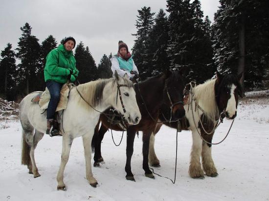 Bulgaria on Horseback