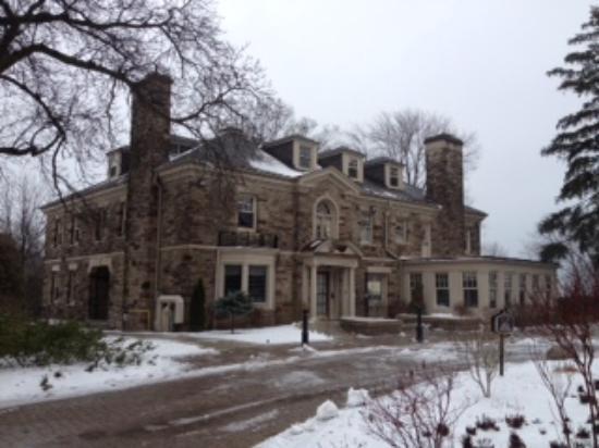 Mansion Picture Of Paletta Lakefront Park And Mansion Burlington Tripadvisor