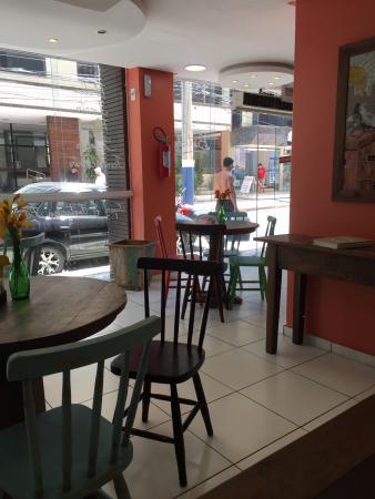 Etz Cafe