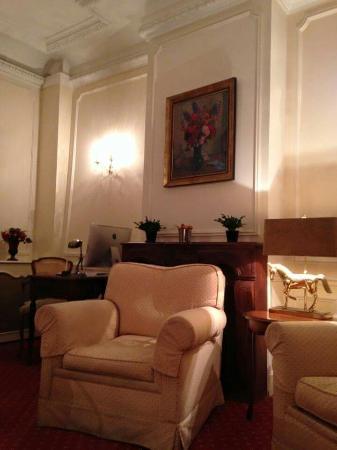 Tripadvisor Hotel D Angleterre Paris