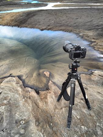 La Brea Pitch Lake: Great place for photography