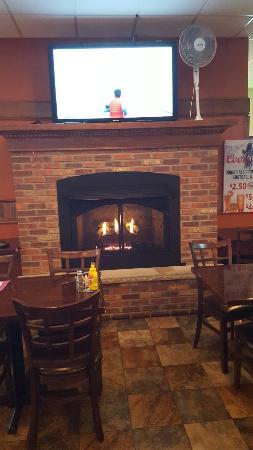 Brickhouse Pub & Grill