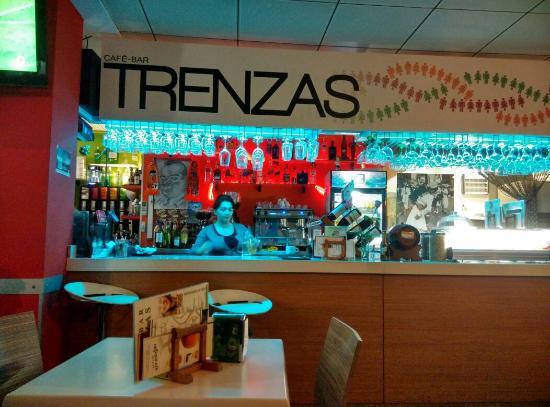 Caf bar trenzas puerto de sagunto fotos n mero de tel fono y restaurante opiniones - Restaurantes en puerto de sagunto ...