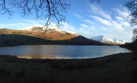 Cockermouth, UK: Loweswater
