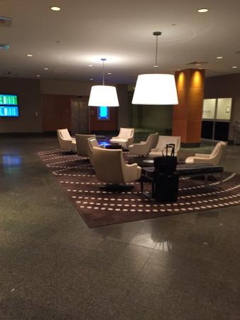 Findlay Township, PA: Lobby