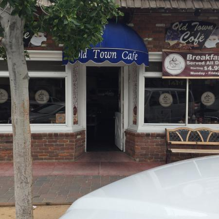 Old Town Cafe: photo0.jpg