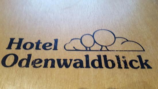 Hotel Odenwaldblick: 20160117_125731_large.jpg