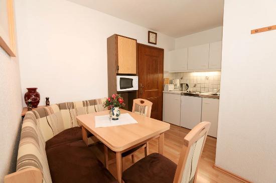 Haus Steiner: Appartement 1
