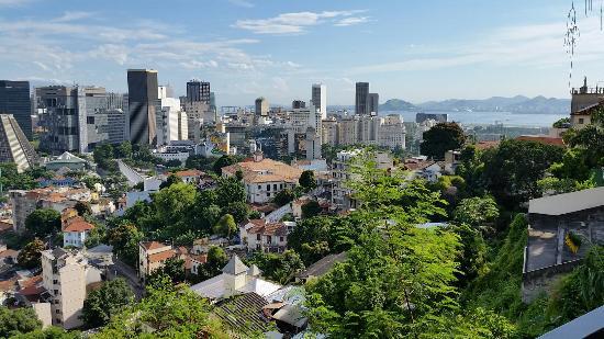 Terra Brasilis Hostel: 20151228_084658_large.jpg
