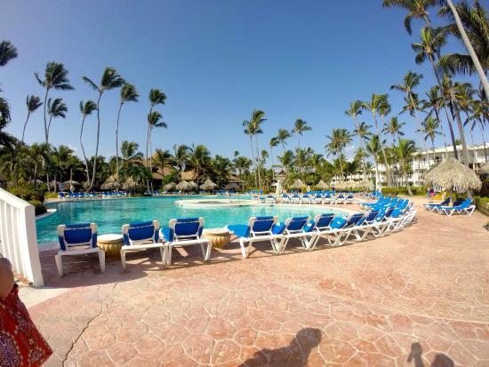 The Pool Bild Von Vik Hotel Arena Blanca Punta Cana